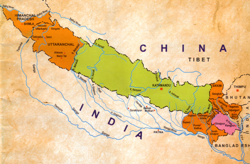 Is the Nepal-India 'special relationship' undergoing a fundamental shift?